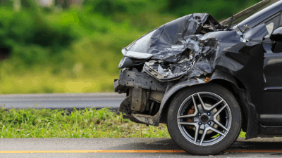 Car Accident Introduction Guide