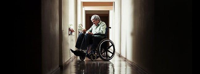 Nursing Home Neglect Compensation