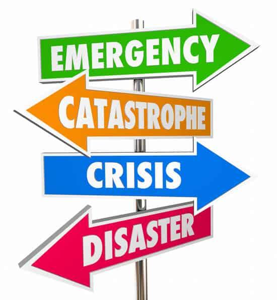 Catastrophic Injury Claims