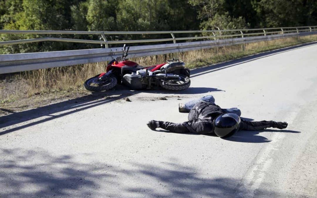 Arkansas Motorcycle Accident Injuries