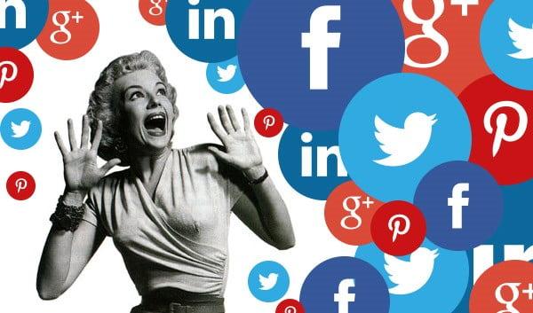 Beware Social Media During a Personal Injury Claim
